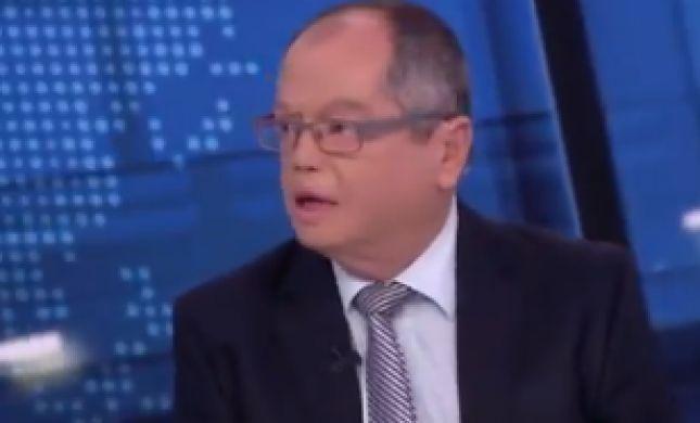 'בצער רב': אמנון אברמוביץ' יוצא להגנת מיקי זוהר. צפו
