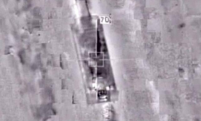 הסוף להתבססות: צבא סוריה בהחלטה נגד איראן