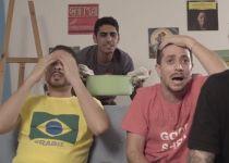 מונדיאל 2018: יש גברים שלא אוהבים כדורגל. צפו