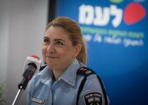 דוברות המשטרה תקפה את סמוטריץ' ברשת החברתית