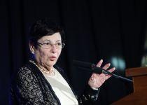 """נשיאת העליון תקפה את קמפיין הימין: """"לא ראוי״"""
