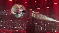 מוזיקה, תרבות הלם: הזמר המצליח הגיע להופעה בתחבורה ציבורית