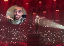 הלם: הזמר המצליח הגיע להופעה בתחבורה ציבורית