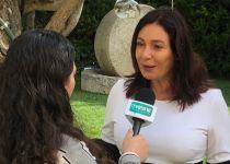 אירוויזיון בתל אביב: צפו והיזכרו בבלוף של מירי רגב