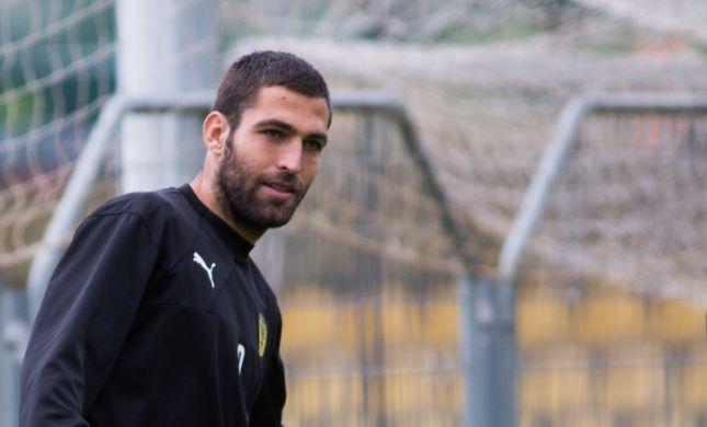 """רשמית: זו הקבוצה החדשה של קפטן בית""""ר ירושלים"""
