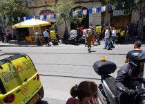 פצוע בפיגוע דקירה בירושלים