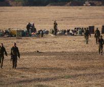 חדשות, חדשות צבא ובטחון, מבזקים 'זובור' בתותחנים: 10 חיילים ומפקדים נשלחו למעצר