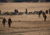 'זובור' בתותחנים: 10 חיילים ומפקדים נשלחו למעצר