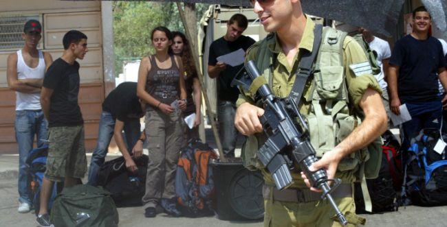 נשק נחטף מחייל בצומת בית קמה