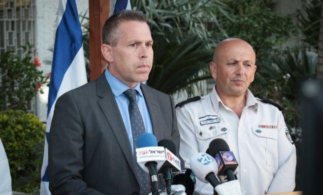 ארדן הכריע: מחבלי חמאס לא יצפו במונדיאל