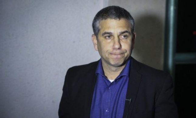 """האזינו: ראש השב""""כ לשעבר טורק לינון מגל את הטלפון"""