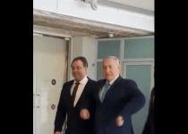 צפו: המחווה המשעשעת של ראש הממשלה לנטע