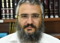 הרב שמעון פרץ: איך מגלים מהי האות שלי בתורה?