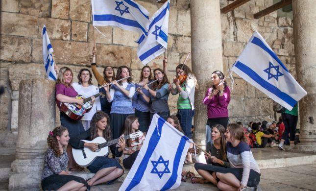 בחנו את עצמכם: כמה שירי ירושלים זיהיתם בביצוע?