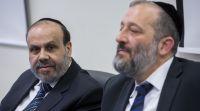 חדשות חרדים משרד הדתות נכשל במינוי רבנים ומועצות דתיות