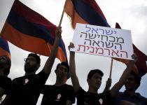 """״כנסת ישראל צריכה להכיר ברצח העם הארמני"""""""