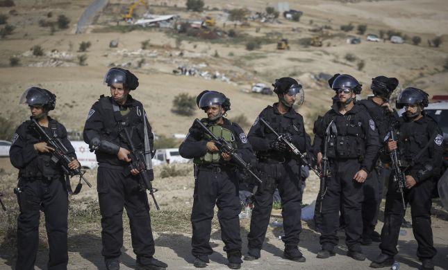 גניבת הנשק בצאלים: המשטרה עצרה 2 חשודים