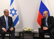 לבקשת רוסיה: נתניהו ופוטין ייפגשו השבוע בקרמלין