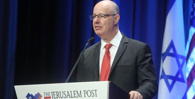 """הנגבי: """"הבית היהודי יוזמת מדינת אפרטהייד"""""""