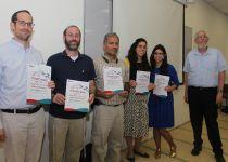 הוכרזו הצוותים הזוכים באקתון החינוך הראשון