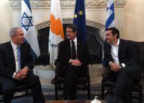 נתניהו בקפריסין: נתחמו הסכמים לשיתופי פעולה