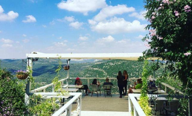 חגיגת בשרים בהרי יהודה| ביקורת מסעדות