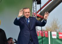 """טורקיה מחזירה את השגרירים מישראל ומארה""""ב"""