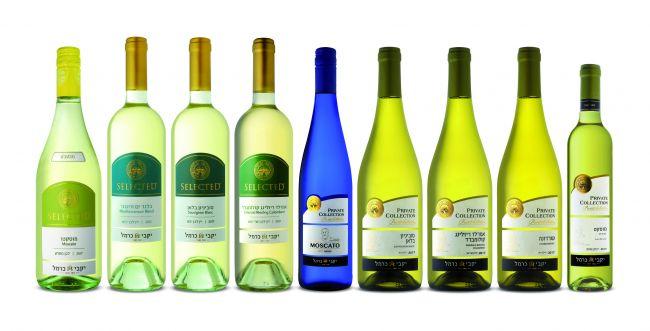 אור רייכרט ממליץ לכם על יינות לשבועות