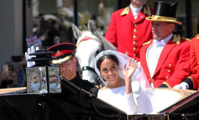 הזוג המלכותי יאלץ להחזיר 7 מיליון פאונד
