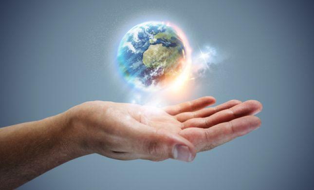 העולם לא שלך, תלמד כבר לשחרר