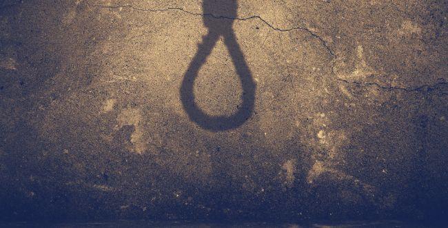 """איש השב""""כ התעלם; הצעיר מחוות גלעד התאבד"""