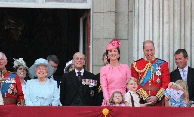 הארמון פרסם: בואו לבשל במטבח של המלכה אליזבת