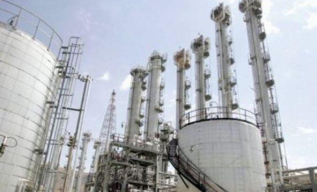 איראן: מבנה סמוך לכור הגרעיני ניזוק, אין נפגעים