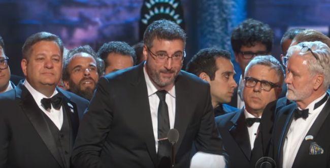 כבוד: המחזה הישראלי שזכה ב10 פרסים בינלאומיים