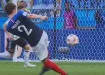 שמינית גמר: צרפת הדיחה את מסי עם 4:3 מטורף