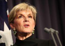 """אוסטרליה מאכזבת: """"השגרירות לא תעבור לירושלים"""""""