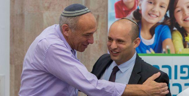 בבית היהודי התרעמו; יוגב נאלץ לבטל כנס בחירות