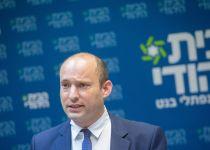 סקר: הבית היהודי בשפל של מנדטים