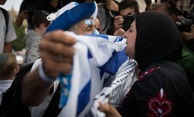 ראש המועצה לא אישר הנפת דגל ישראל