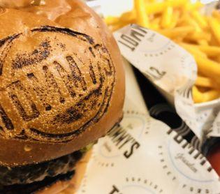 אוכל, חדשות האוכל גילנו את אמריקה בירושלים  ביקורת מסעדות