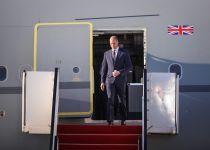 ביקור היסטורי ראשון: הנסיך ויליאם נחת בישראל
