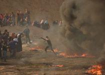 נדחתה תביעת פלסטיני מעזה שטען שנפגע מירי