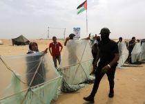 טרור העפיפונים: נתניהו הנחה לקזז כספי פיצויים מהפלסטינים