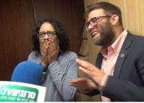 """''יצאתי אדיוט'': יזהר כהן מתנצל בפני יו""""ר הכנסת"""