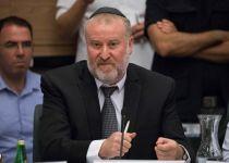 """""""מנדלבליט לא ראוי להיות היועץ של מדינת ישראל"""""""