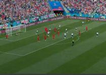 אנגליה מחצה עם שישיה; שער הסטורי לפנמה. צפו