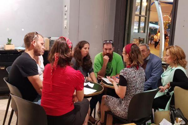 אפקט ירון אטיאס: עשרות זוגות חתמו על הסכם קדם
