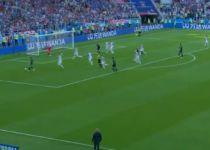 מסי החמיץ פנדל, ארגנטינה סיימה רק בתיקו. צפו