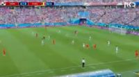 חדשות ספורט, מבזקים, ספורט אחרי מחצית חלשה :בלגיה הביסה את הסינדרלה. צפו