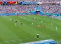אחרי מחצית חלשה :בלגיה הביסה את הסינדרלה. צפו